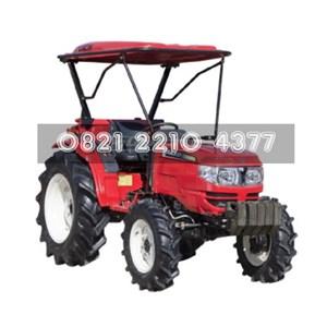 Traktor Roda 4