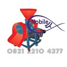 Floating Pellet Printing Machine