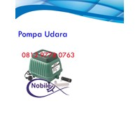 Jual Pompa udara/Blower/Aerator