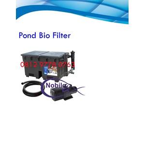 Pond Bio Filter + Pompa Air