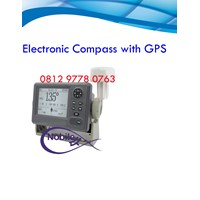 Electronic Compass with GPS 1