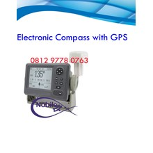 Electronic Compass with GPS