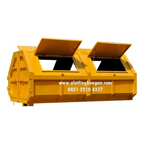 Kontainer Penampung Sampah