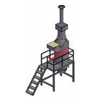 Incinerator Sampah