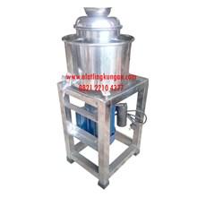 Meatball Dough Mixer Machine