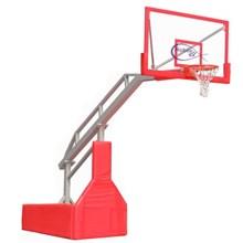 Manual Hydraulic Portable Basketball Ring