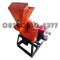 Mesin Penepung Jagung Besi Kapasitas 28 kg/jam
