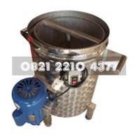 Spinner Capacity 3 kg / process  1