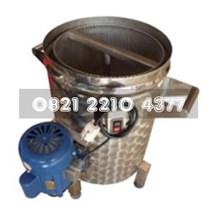 Spinner Capacity 10 kg/proses