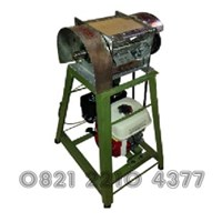 Coconut Shredder Machine 1