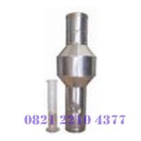 Penakar Hujan (Stainless Steel)