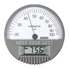 Thermohygrometer Analog 1