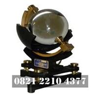 Solarimeter type Campbell Stokes