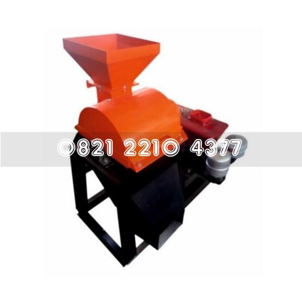 Mesin Penghancur Batubara (Hammer Mill)