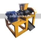 Mesin Pencetak Briket Batubara Jengkol 1