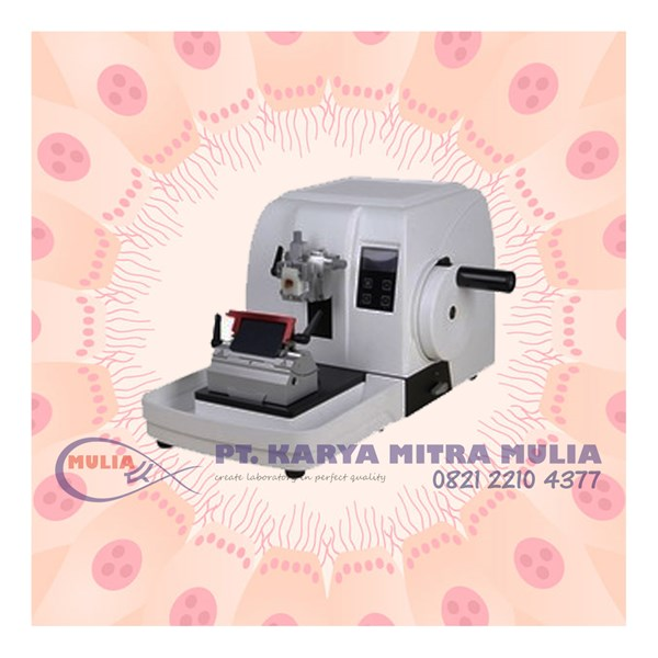 Fully Automatic Microtome KMYD -355AT