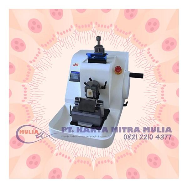 Semi Automatic Microtome KMYD-335A