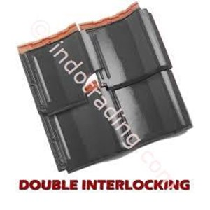 Genteng Milenio Double Interlocking