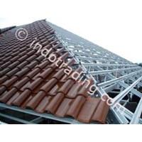 Light Steel Frame Roof 2