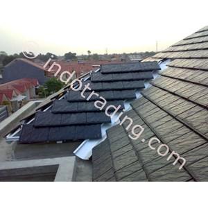 Flat Concrete Roof Tile Type 4