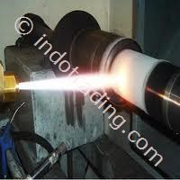 Jual Thermal Spray Coating