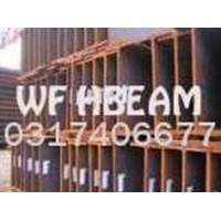Distributor dan Supllayer Besi WF SNI dan Baja WF Import  1