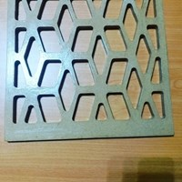 Jual Aluminium Composite Panel Alustar 2