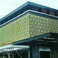 Aluminium Composite Panel Alustar