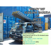 BESI WF GUNUNG GARUDA GG UKURAN 150 200 250 300 350 400 500