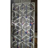 Aluminium Composite Panel Alustar motif lubang laser Murah 5