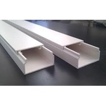 Kabel Duct PVC - Besi Baja Surabaya