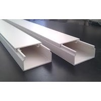 Cable Tray PVC Galvanis  - Harga Promo 082133555559