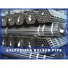 Pipa Stainless 304 Seamless dan Welded
