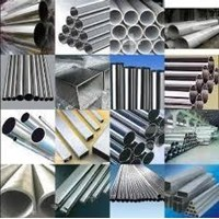 Blue Star Pipa Stainless 304 dan 201 Metal Pipe