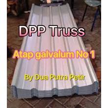 ATAP GALVALUM / SENG DPP TRUS TERMURAH DAN BERKWALITAS