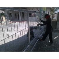 Distributor Daftar Harga Pagar BRC Paling Murah di Surabaya 3