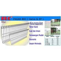 Fence Brc indonesia