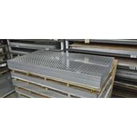 Jual Plat Bordes aluminium 2