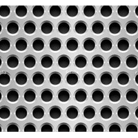 Jual Plat Perforated Surabaya