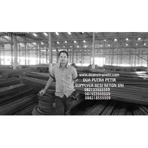 Pabrik Besi Beton Polos Surabaya