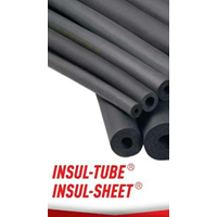 Kompressor Ac insul tube sheet freon ac