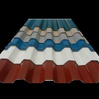 Atap Galvalum / Seng gelombang 5