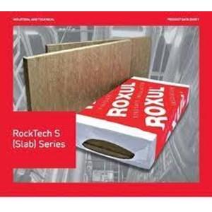 Rockwool CSR FIREROCK ABR