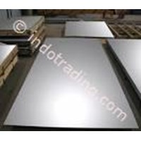 Plat Stainless Grafir Herline 1