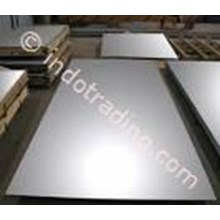 Plat Stainless Grafir Herline