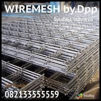 Besi Wiremesh 1
