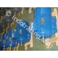 Iec Low Voltage Motor Surabaya