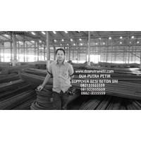 Besi Beton Polos SNI Full Certificate