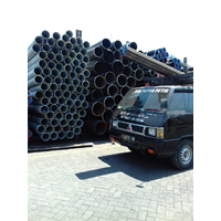 Jual Pipa Besi Hitam ASTM A 106 ( Carbon Steel Pipes) 2
