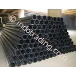 Pipa Besi Hitam ASTM A 106 ( Carbon Steel Pipes)